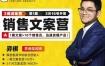 媒老板商学院:销售文案营 三月快速卖出爆品