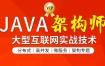 图灵学院:JAVA互联网架构师第三期(专题/分布式/高并发/课源)
